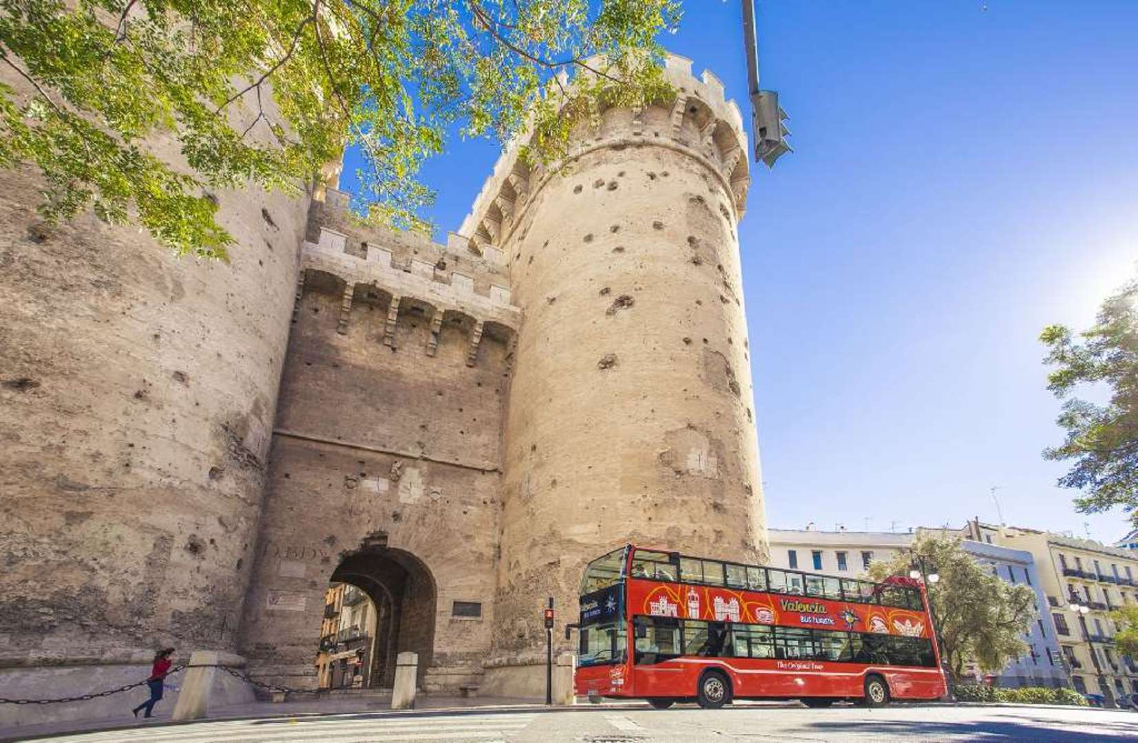 VALENCIA BUS TURISTIC<br /><strong>Billete 24h  <strong class='extra_info_articulo'>- desde 17.00 €  </strong></strong>