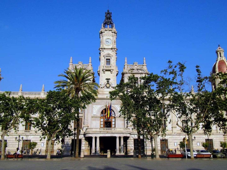 Visita guiada CENTRO HISTÓRICO Valencia<br /><strong>Visita guiada ESPAÑOL - INGLÉS <strong class='extra_info_articulo'>- desde 15.00 €  </strong></strong>