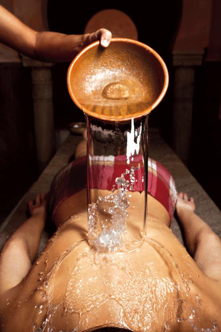Foto de MIDRA30 (Baño + masaje relajante 15' + kessa tradicional 15')
