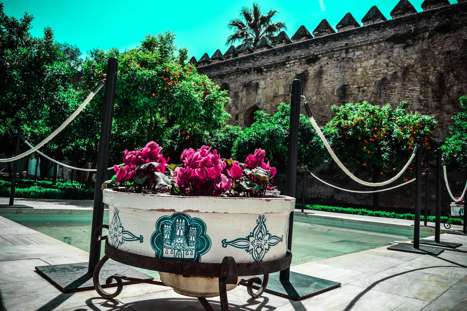 MEZQUITA, JUDERÍA Y ALCÁZAR (esp-ingl)<br /><strong>Visita en ESPAÑOL <strong class='extra_info_articulo'>- desde 45.00 €  </strong></strong>