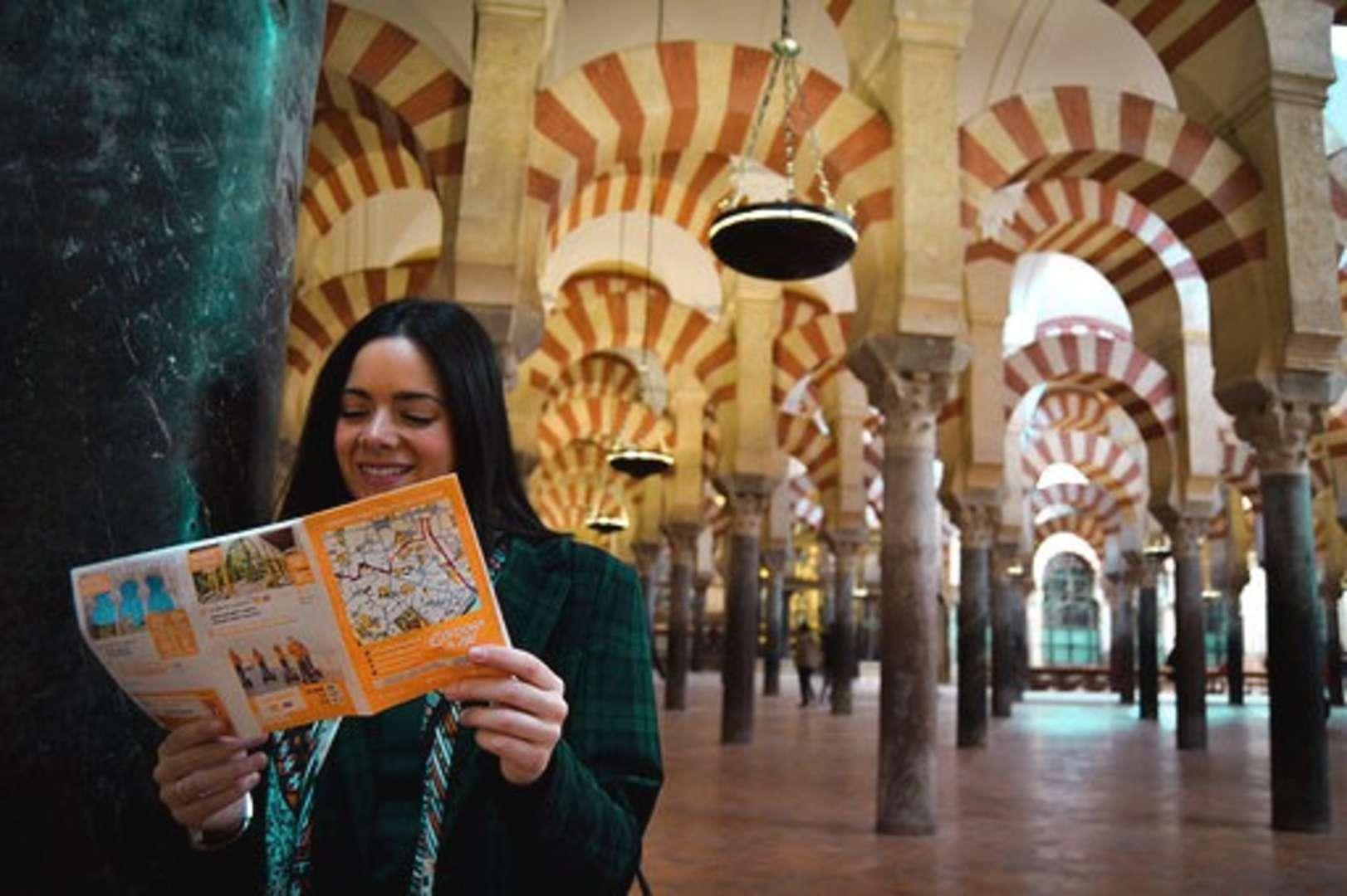 MEZQUITA - CATEDRAL<br /><strong>Visita en ESPAÑOL <strong class='extra_info_articulo'>- desde 25.00 €  </strong></strong>