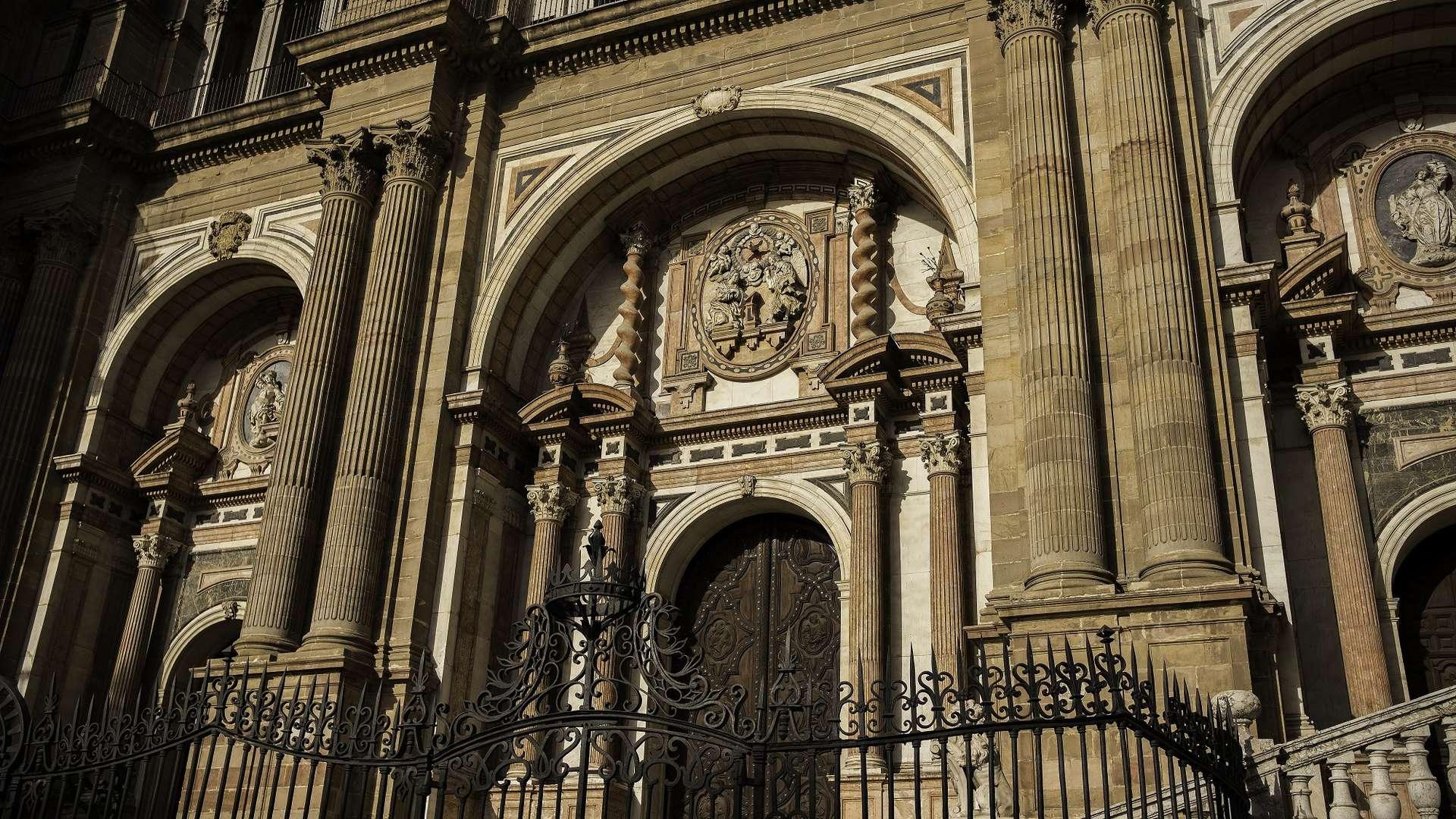 Foto de CENTRO HISTÓRICO Y CATEDRAL (esp e ingl)
