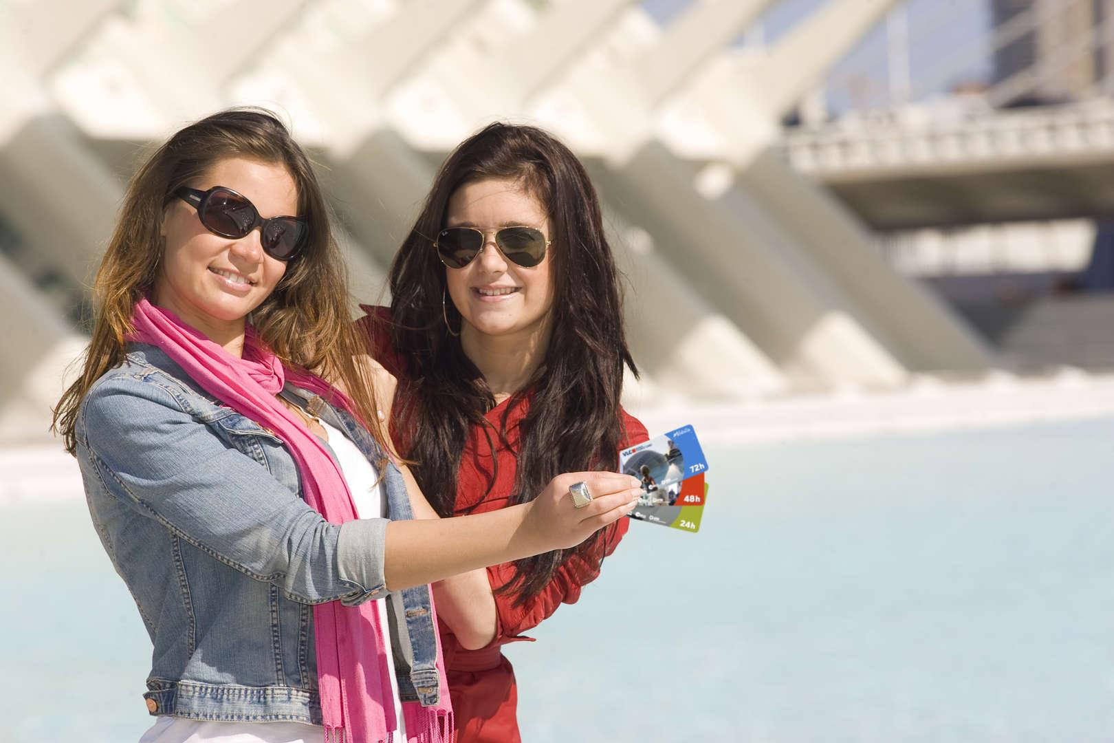 Foto de VALENCIA TOURIST CARD