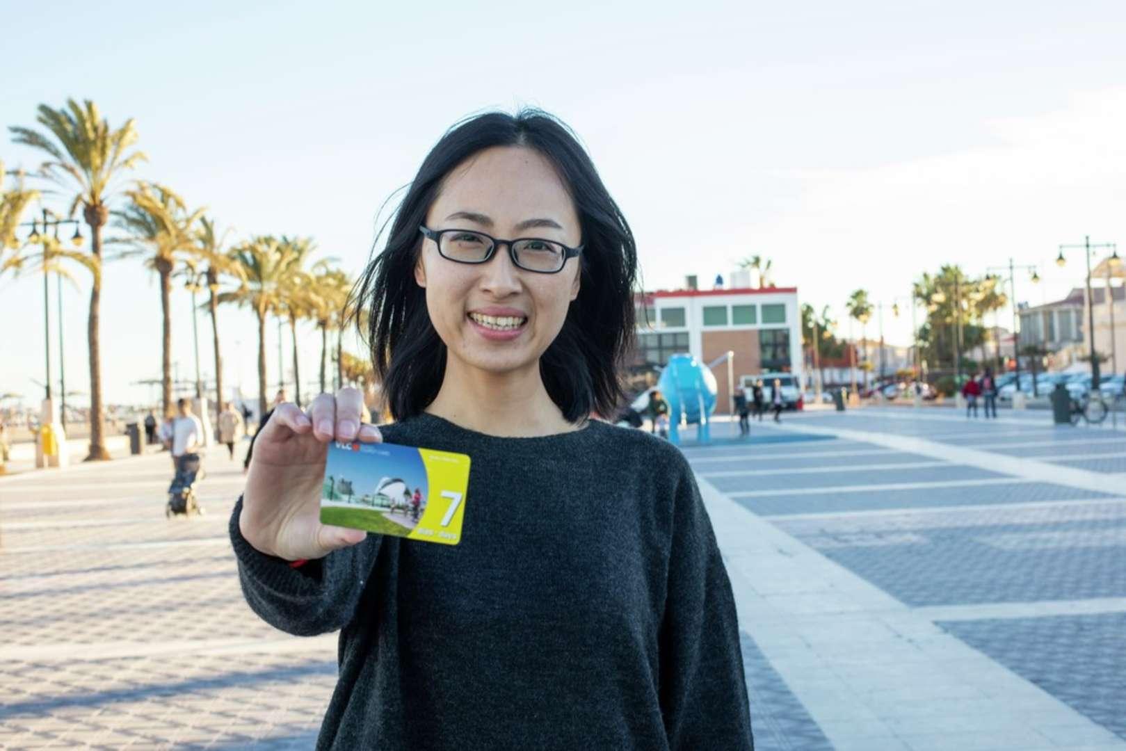 VALENCIA TOURIST CARD 7 DÍAS<br /><strong>Tourist card 7 DÍAS <strong class='extra_info_articulo'>- desde 12.00 €  </strong></strong>