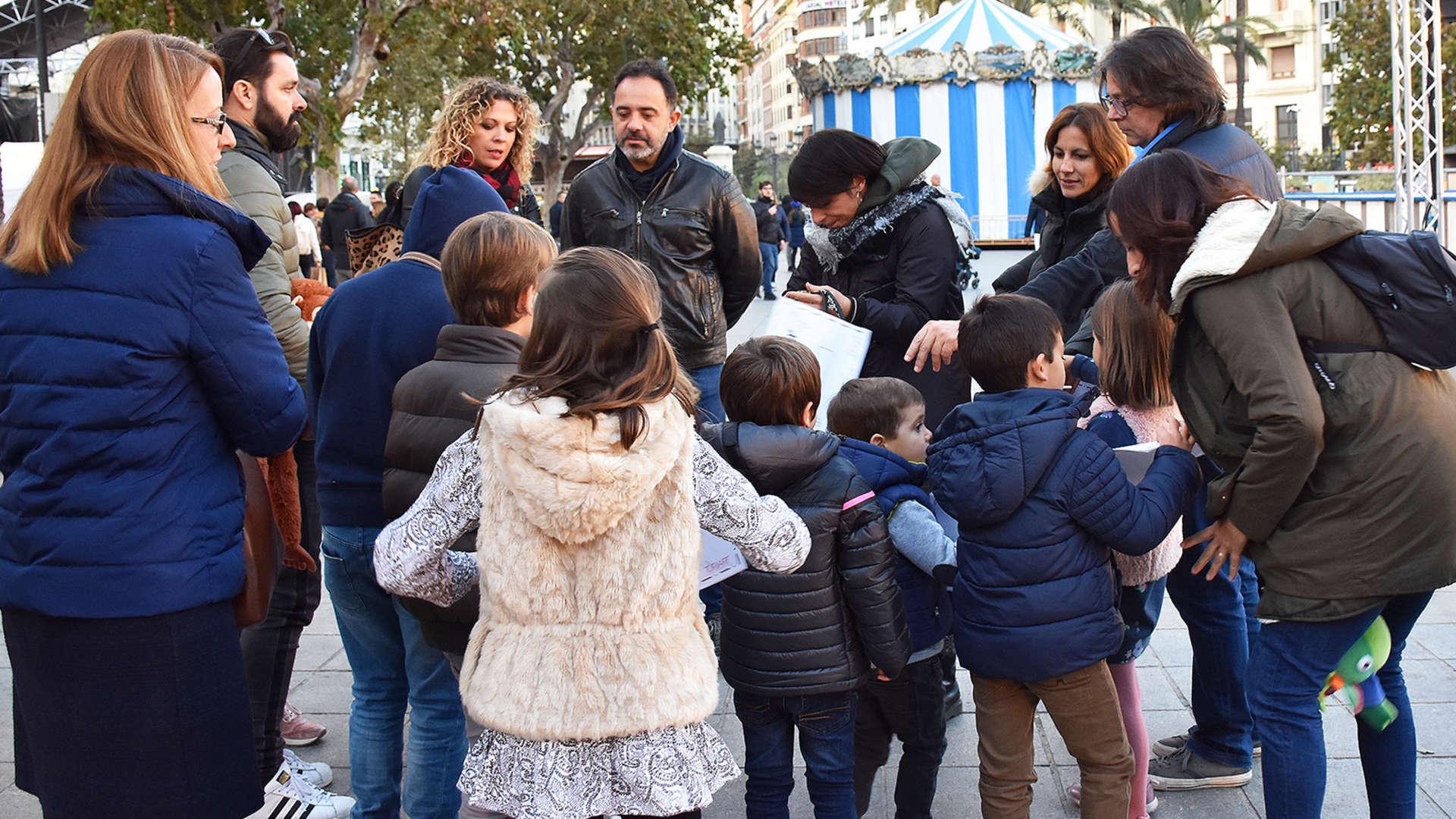 Foto de VALENCIA FAMILY TOUR