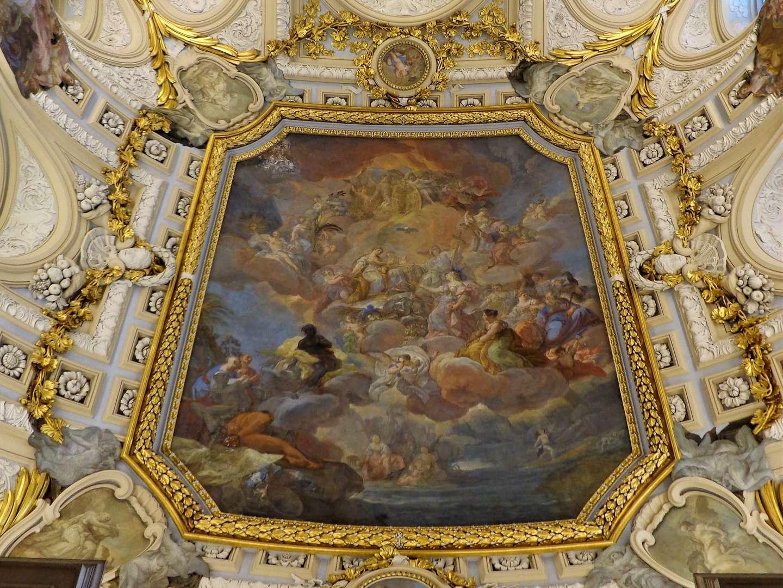 Foto de PALACIO REAL SIN COLAS Y  CON GUÍA PRIVADO EXPERTO EN HISTORIA DEL ARTE