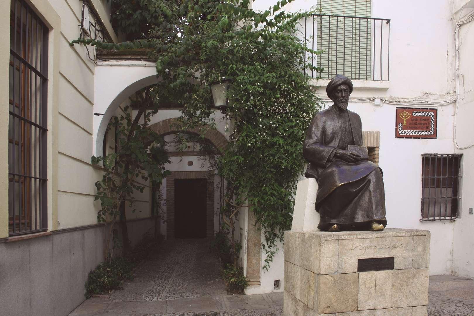 Foto de JUDERÍA + ALCÁZAR
