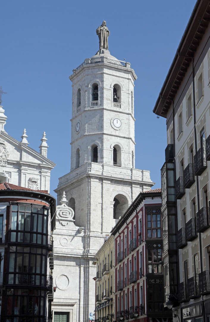 VISITA TORRE DE LA CATEDRAL<br /><strong>VISITA Torre Domingo 11h <strong class='extra_info_articulo'>- desde 6.00 €  </strong></strong>