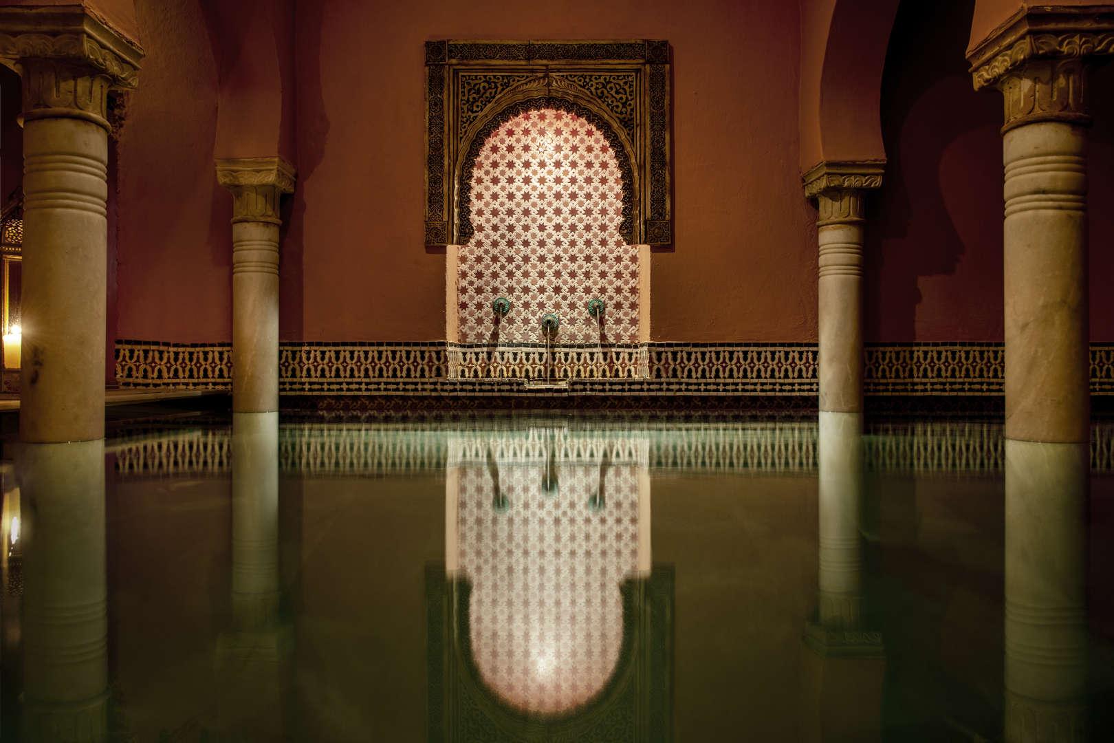 Foto de MIMMA30 (Baño y masaje relajante 30 min)