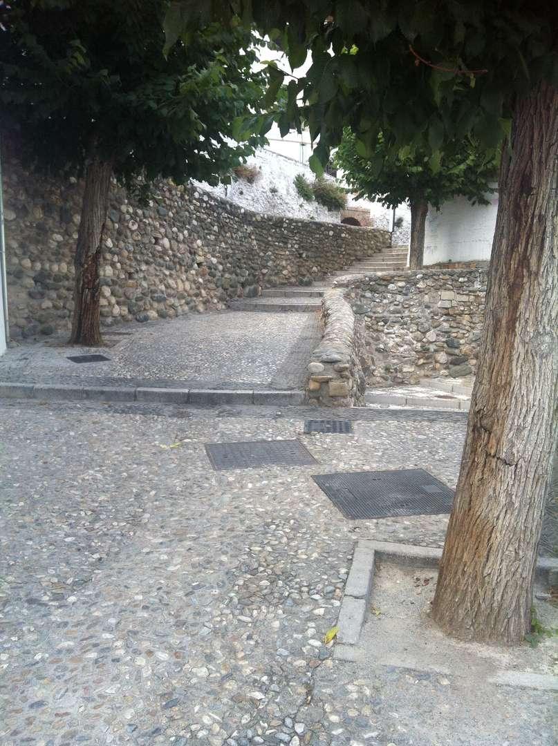 Foto de VISITA DE ALTA CALIDAD - LA MIRADA DE WASHINTON IRVING: EL ALBAICÍN Y EL SACROMONTE DESDE LA PERSPECTIVA DE LOS ROMÁNTICOS VIAJEROS