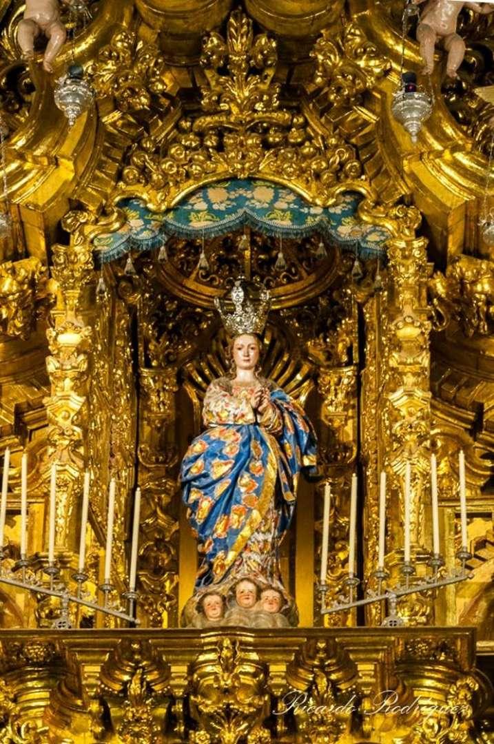 Foto de VISITA DE ALTA CALIDAD - LA BASÍLICA DE SAN JUAN DE DIOS: LA JOYA DEL BARROCO GRANADINO