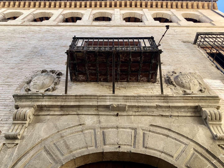 Foto de VISITA DE ALTA CALIDAD - LA GRANADA DEL RENACIMIENTO (Segunda Parte): CENTRO HISTÓRICO Y TRIUNFO