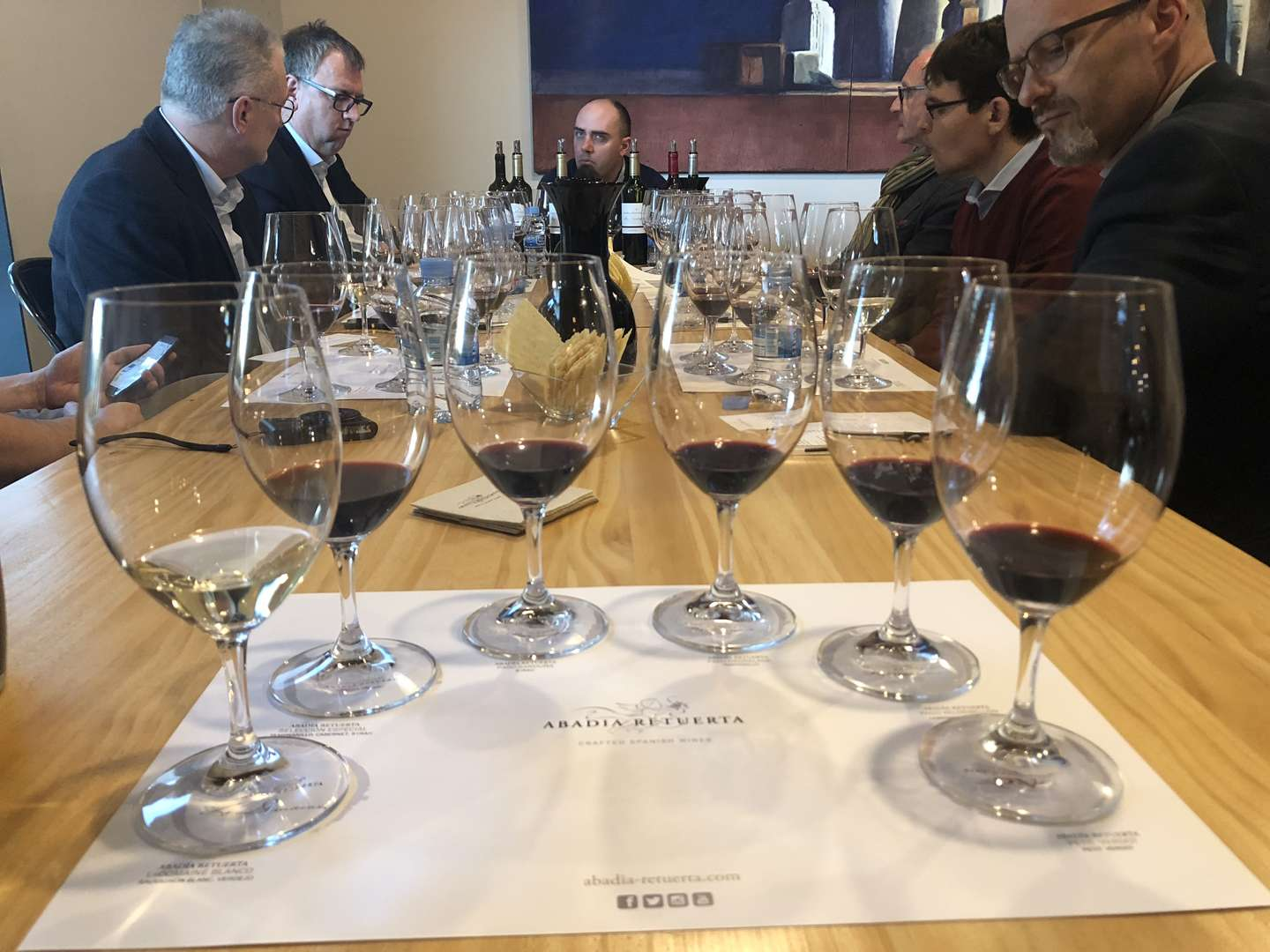 Foto de TOP WINE TOUR RIBERA DEL DUERO