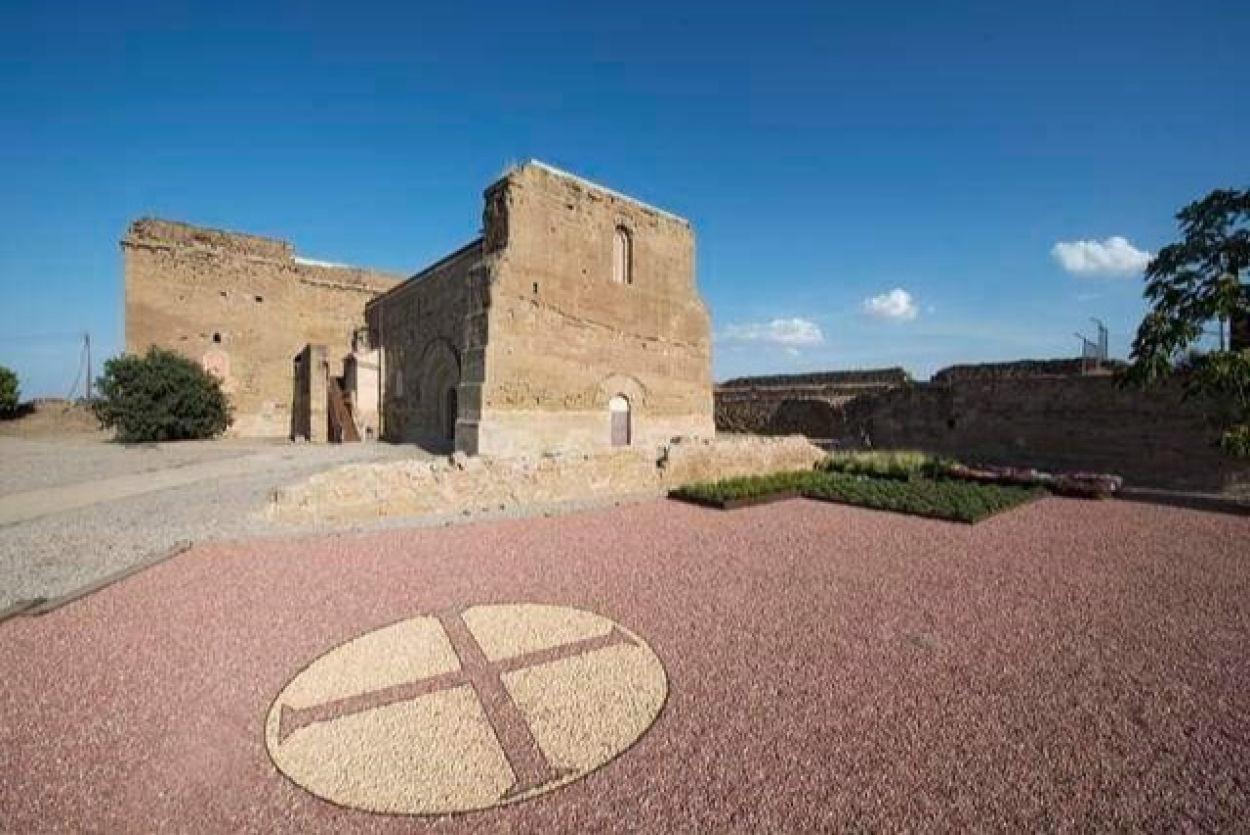 Visita Guiada al Castillo Templario de Gardeny - VISITA GUIADA AL CASTILLO TEMPLARIO DE GARDENY - desde 5.00 €